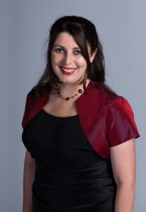 Lynette Alcántara © Daniel Oi 2011
